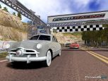 Ford Racing Evolution  Archiv - Screenshots - Bild 4