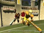 Harry Potter: Quidditch-Weltmeisterschaft  Archiv - Screenshots - Bild 4