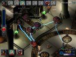 Greyhawk: The Temple of Elemental Evil  Archiv - Screenshots - Bild 16