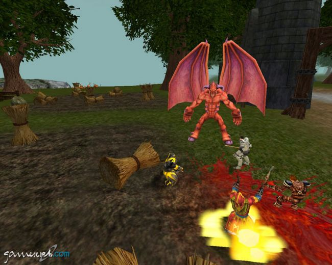 Ultima X: Odyssey  Archiv - Screenshots - Bild 15
