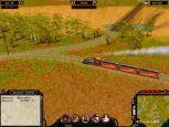 Railroad Pioneer  Archiv - Screenshots - Bild 4
