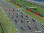 MotoGP: Ultimate Racing Technology 2 - Screenshots - Bild 8