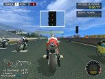 MotoGP: Ultimate Racing Technology 2 - Screenshots - Bild 10
