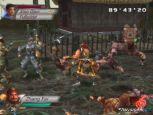 Dynasty Warriors 4 - Screenshots - Bild 16
