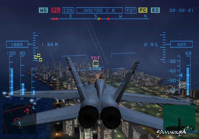 Lethal Skies 2  Archiv - Screenshots - Bild 4