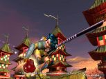 Harry Potter: Quidditch-Weltmeisterschaft  Archiv - Screenshots - Bild 25