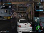 Need for Speed Underground  Archiv - Screenshots - Bild 3