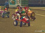 Mario Kart: Double Dash!!  Archiv - Screenshots - Bild 5