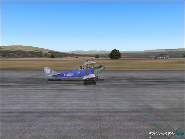Flight Simulator 2004 - Screenshots - Bild 17