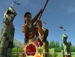 Harry Potter: Quidditch-Weltmeisterschaft  Archiv - Screenshots - Bild 14
