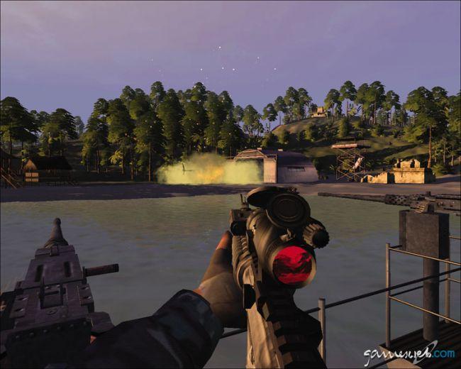 Joint Operations  Archiv - Screenshots - Bild 27
