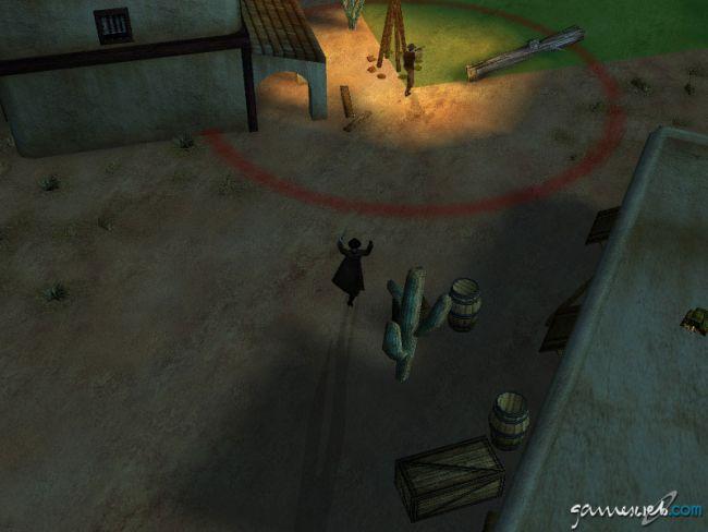 Wanted Guns  Archiv - Screenshots - Bild 2