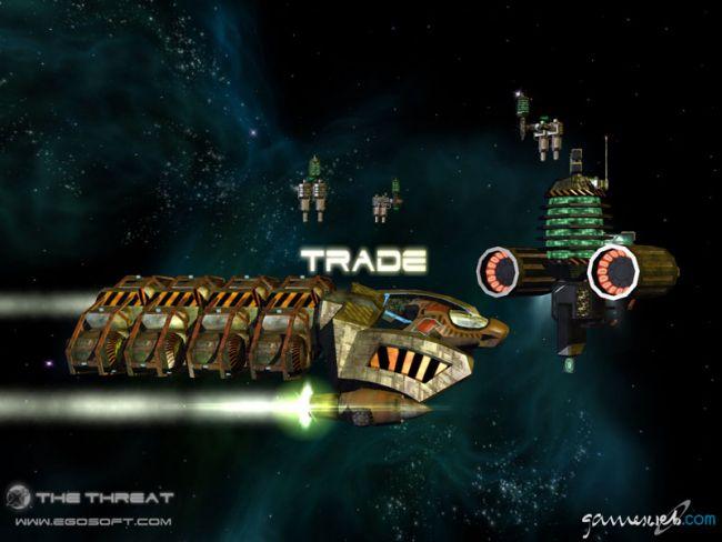 X2: Die Bedrohung  Archiv - Screenshots - Bild 9