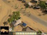 Afrika Korps vs. Desert Rats  Archiv - Screenshots - Bild 4