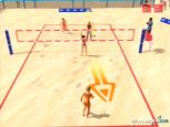 Summer Heat Beach Volleyball - Screenshots - Bild 18