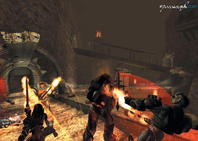 Apocalyptica  Archiv - Screenshots - Bild 9