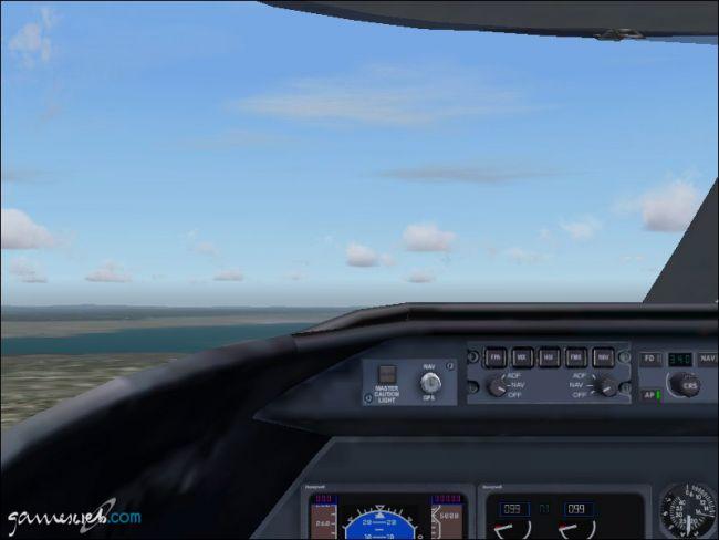Flight Simulator 2004 - Screenshots - Bild 7