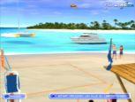Summer Heat Beach Volleyball - Screenshots - Bild 8