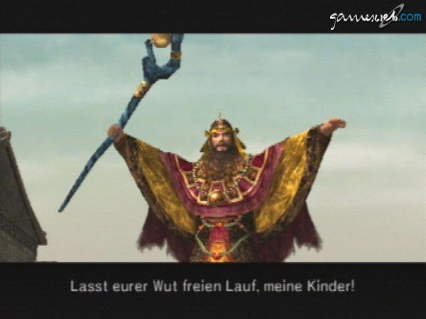 Dynasty Warriors 4 - Screenshots - Bild 19