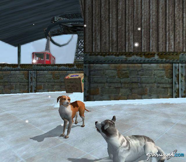 Dog's Life  Archiv - Screenshots - Bild 5