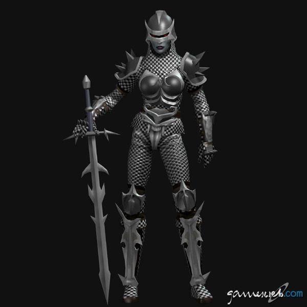 Champions of Norrath: Realms of EverQuest - Screenshots & Artworks Archiv - Screenshots - Bild 91
