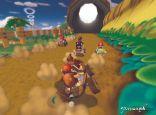 Mario Kart: Double Dash!!  Archiv - Screenshots - Bild 9