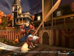 Harry Potter: Quidditch-Weltmeisterschaft  Archiv - Screenshots - Bild 27