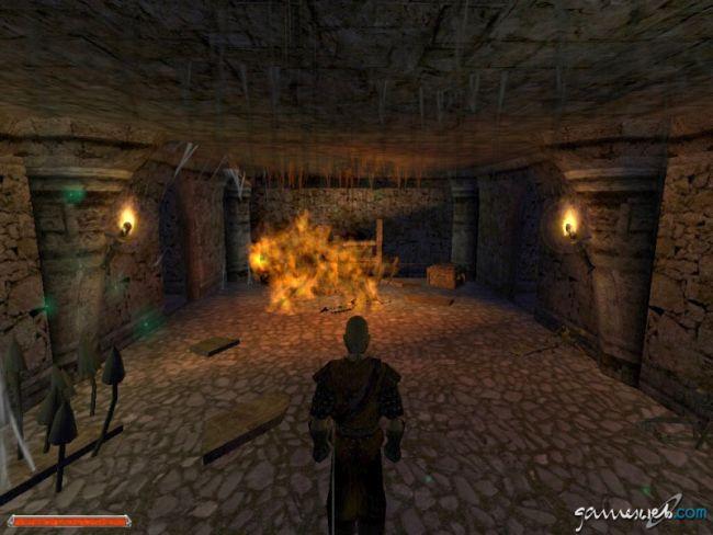 Gothic 2: Die Nacht des Raben Archiv - Screenshots - Bild 38910