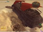 Star Wars Rogue Squadron III: Rebel Strike  Archiv - Screenshots - Bild 11