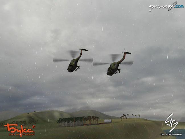 Fair Strike  Archiv - Screenshots - Bild 14
