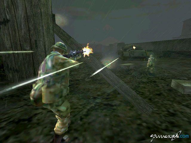 Ghost Recon: Jungle Storm  Archiv - Screenshots - Bild 47