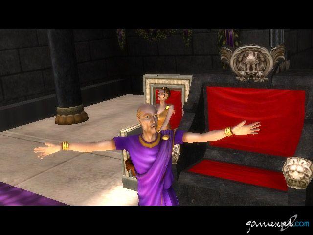 Gladiator: Sword of Vengeance  Archiv - Screenshots - Bild 29