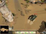 Afrika Korps vs. Desert Rats  Archiv - Screenshots - Bild 9