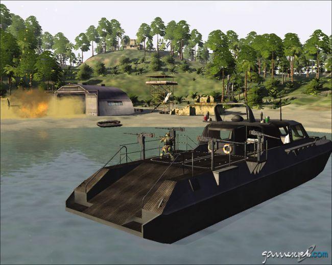 Joint Operations  Archiv - Screenshots - Bild 24