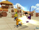 Dragon Ball Z: Budokai 2  Archiv - Screenshots - Bild 11