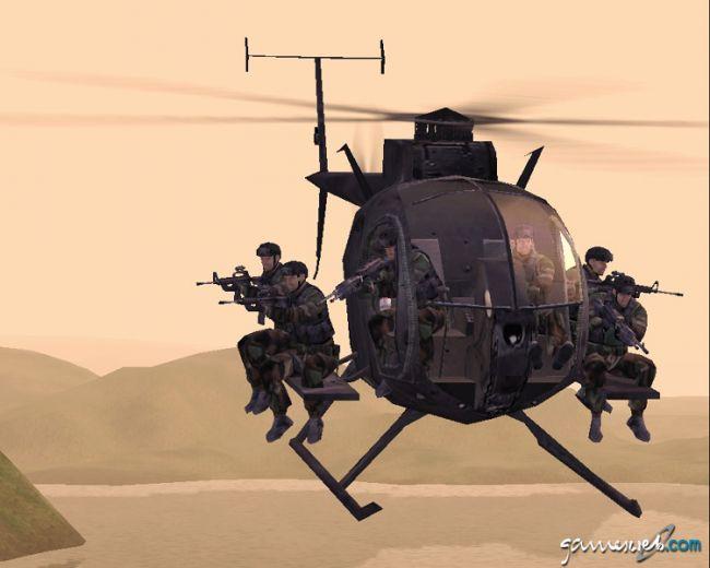 Joint Operations  Archiv - Screenshots - Bild 16
