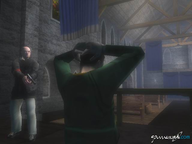 Rainbow Six 3  Archiv - Screenshots - Bild 6