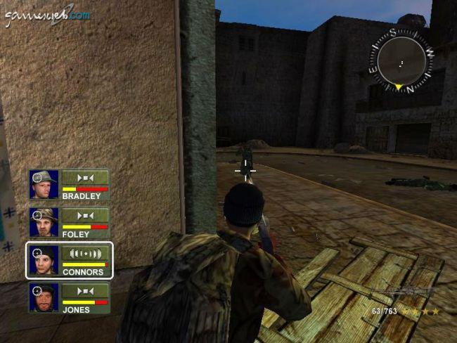 Conflict: Desert Storm 2 - Screenshots - Bild 14