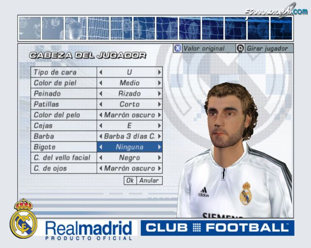 Club Football  Archiv - Screenshots - Bild 9