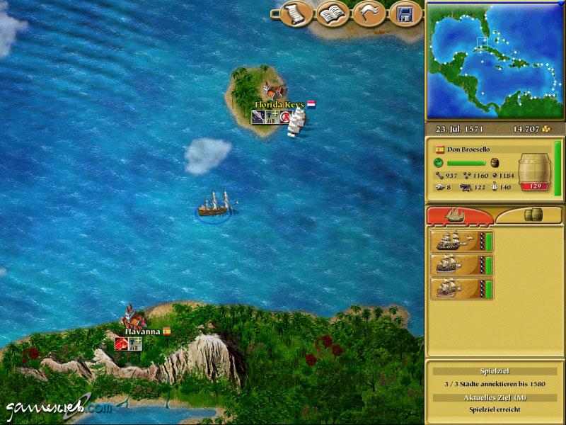 piraten herrscher der karibik
