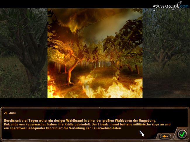Fire Department - Screenshots - Bild 4