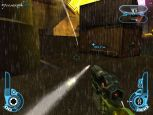 Judge Dredd: Dredd vs. Death  Archiv - Screenshots - Bild 4