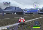 Motorsiege: Warriors of Prime Time  Archiv - Screenshots - Bild 16