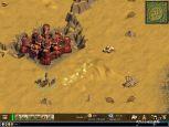 Warlords IV: Heroes of Etheria  Archiv - Screenshots - Bild 4
