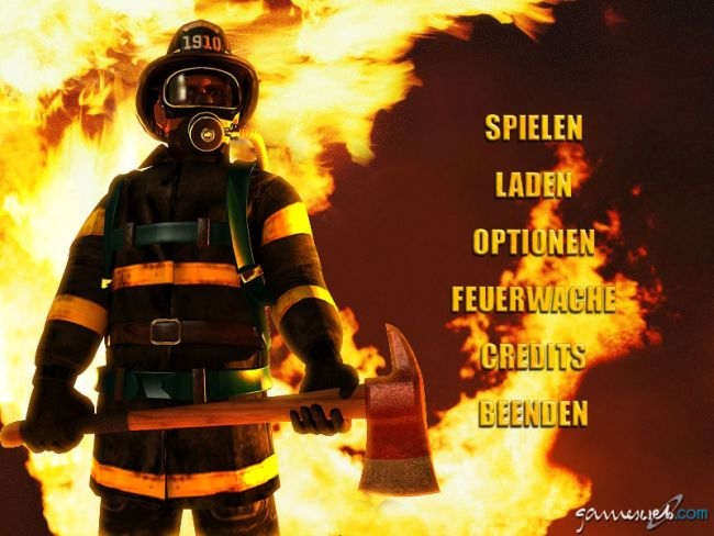 Fire Department - Screenshots - Bild 2