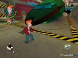 Futurama - Screenshots - Bild 2