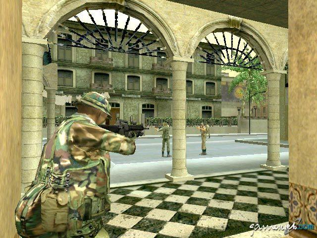 Ghost Recon: Jungle Storm  Archiv - Screenshots - Bild 37