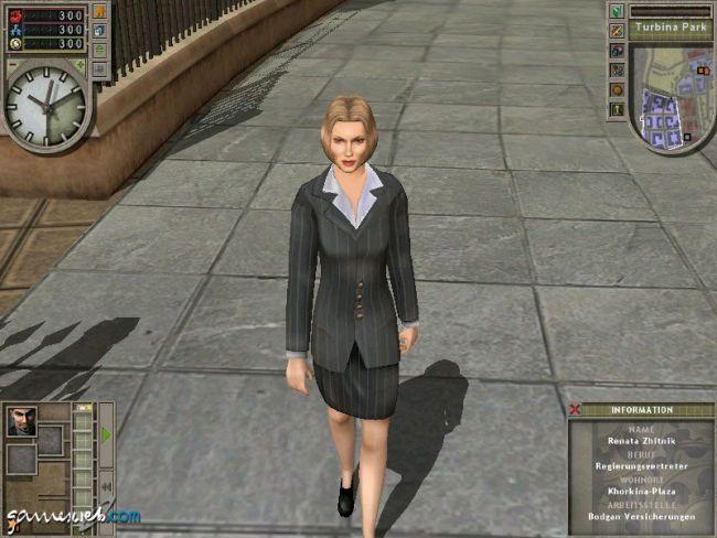 Republic - Screenshots - Bild 3