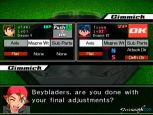 Beyblade: Super Tournament Battle  Archiv - Screenshots - Bild 10