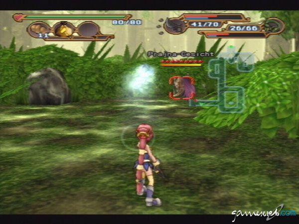 Dark Chronicle - Screenshots - Bild 3